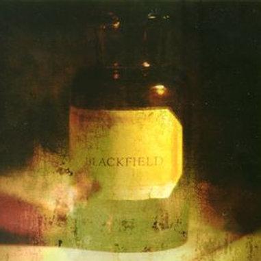 Blackfield | Blackfield | Compact Disc