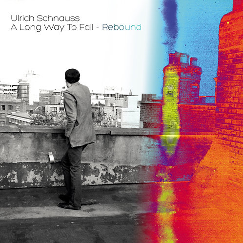 Ulrich Schnauss | A Long Way To Fall – Rebound | CD
