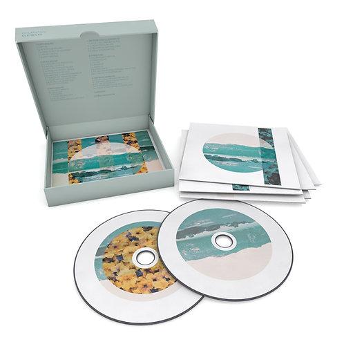 Ishqamatics | Elements | 8 CD Box Set