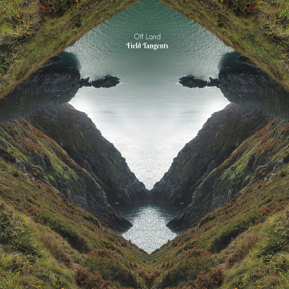 Off Land | Field Tangents | CD
