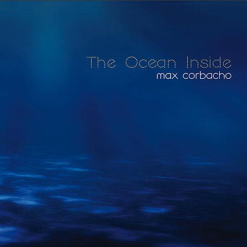 Max Corbacho | The Ocean Inside | 2CD
