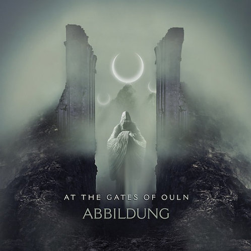 ABBILDUNG | At The Gates Of Ouln | CD