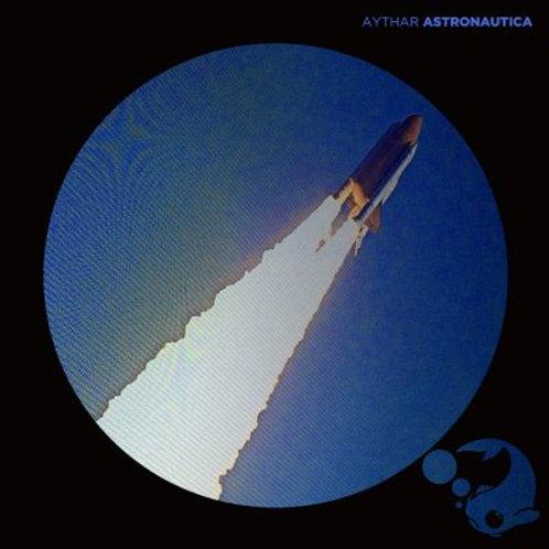 Aythar | Astronautica | Compact Disc
