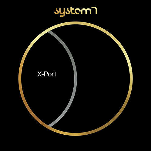 System 7 | X-Port | Compact Disc