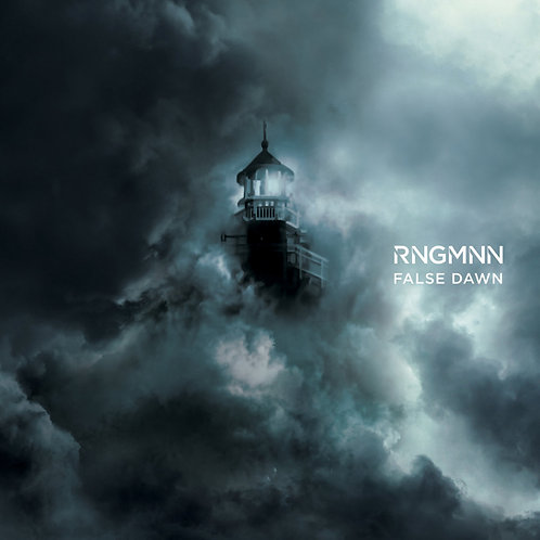 RINGMNN | False Dawn | CD