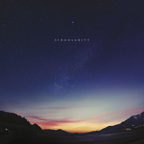 Jon Hopkins | Singularity | 2 x Vinyl