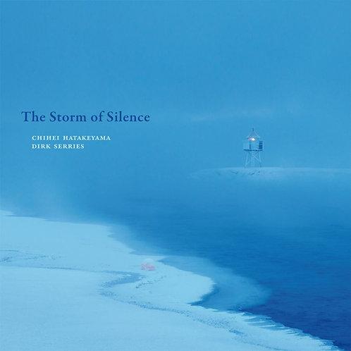 Chihei Hatakeyama / Dirk Serries   The Storm Of Silence   CD
