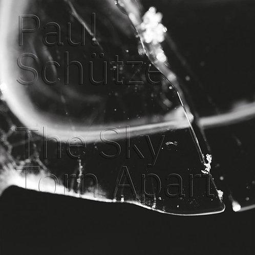 Paul Schütze   The Sky Torn Apart   CD
