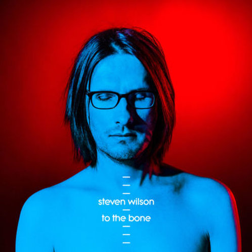Steven Wilson | To The Bone | BluRay