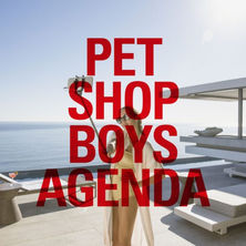 Pet Shop Boys | Agenda
