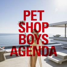 Pet Shop Boys | Agenda