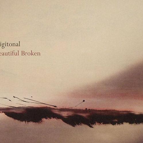 Digitonal | Beautiful Broken | CD