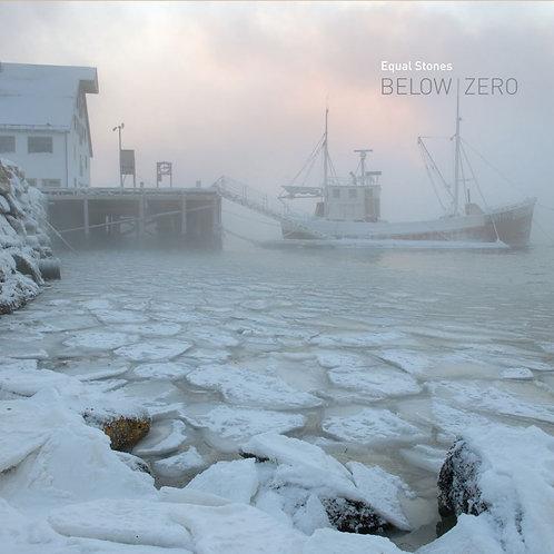 Equal Stones | Below Zero | CD