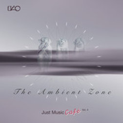 Just Music Café Vol 4 | The Ambient Zone | CD