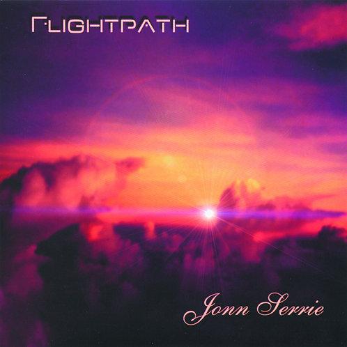 Jonn Serrie | Flightpath | CD