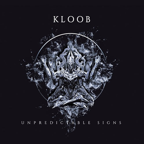 Kloob | Unpredictable Signs | CD
