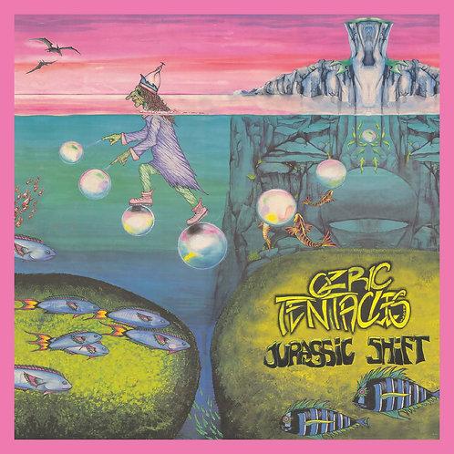 Ozric Tentacles | Jurassic Shift | Pink Vinyl