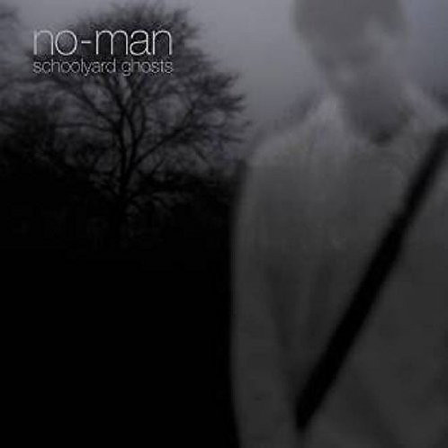No-Man ‎| Schoolyard Ghosts | 2CD
