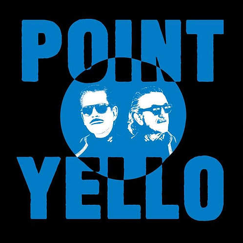 Yello | Point | CD