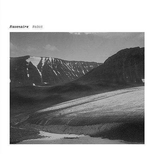 Havenaire | Rabot | CD
