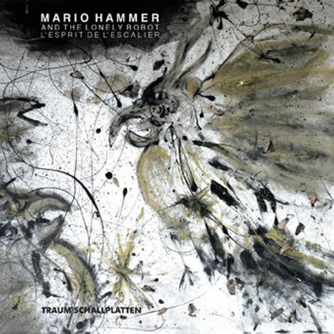 Mario Hammer | L'esprit De L'escalier | CD