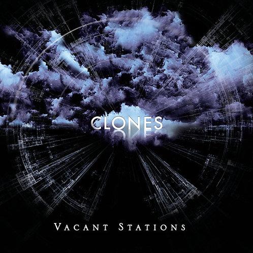 Vacant Stations | Clones | CD