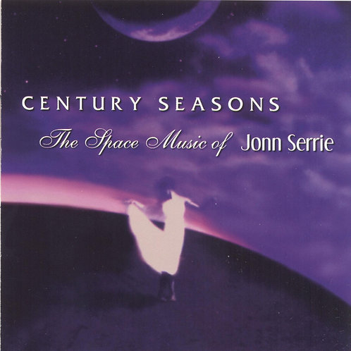Jonn Serrie | Century Seasons | 2CD