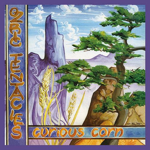 Ozric Tentacles | Curios Corn | Purple Vinyl