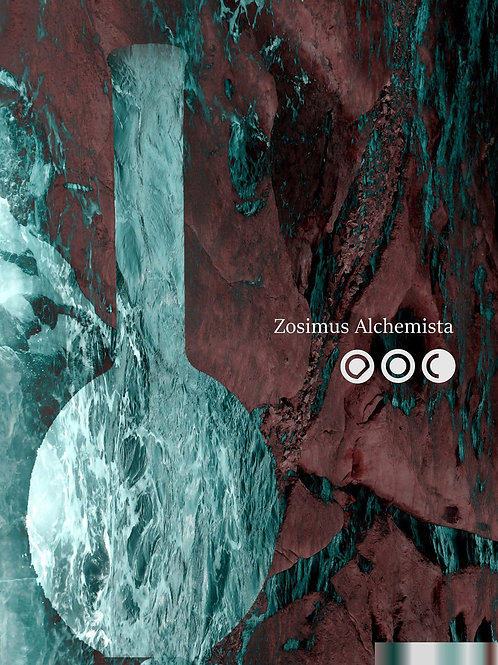 Autumn Of Communion | Zosimus Alchemista | CD