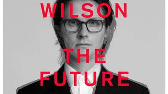 Steven Wilson | The Future Bites