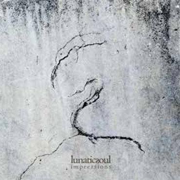 Lunatic Soul | Impressions | CD
