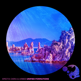 Specta Ciera & Arbee | Unified Formations | 2 x CD