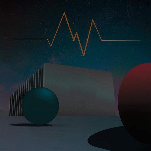 Infinite Scale | The Value of Accessibility | Orange Vinyl