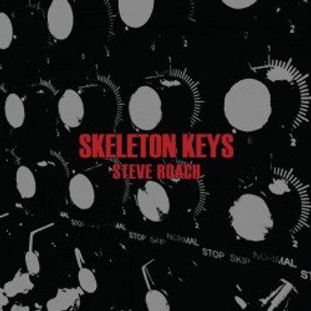Steve Roach | Skeleton Keys | CD
