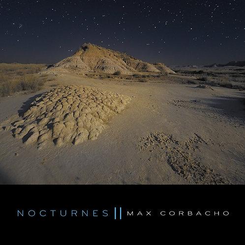 Max Corbacho | Nocturnes II | CD