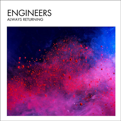 Engineers | Always Returning | Compact Disc