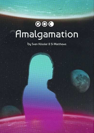 Amalgamation | Sven Kössler & Si Matthews