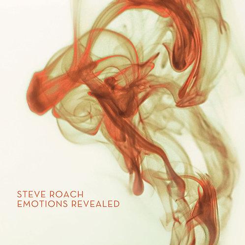 Steve Roach | Emotions Revealed | CD