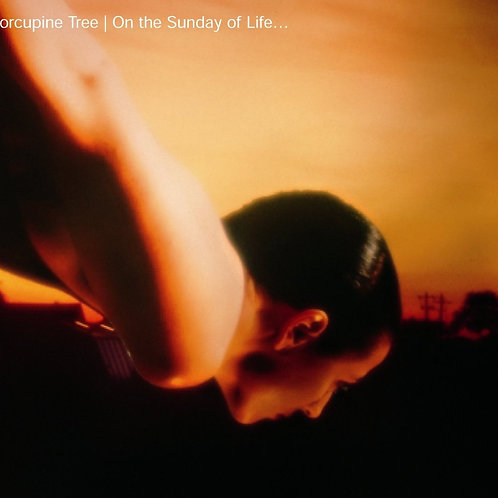 Porcupine Tree | On The Sunday Of Life | CD