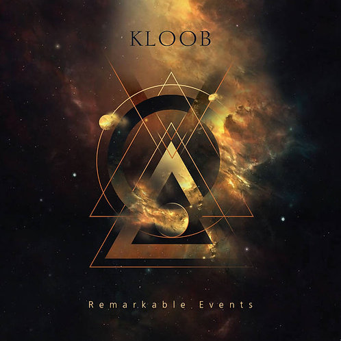 KLOOB | Remarkable Events | CD