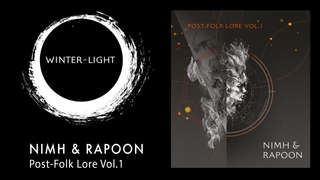 Nimh & Rapoon | Post-Folk Lore Vol 1
