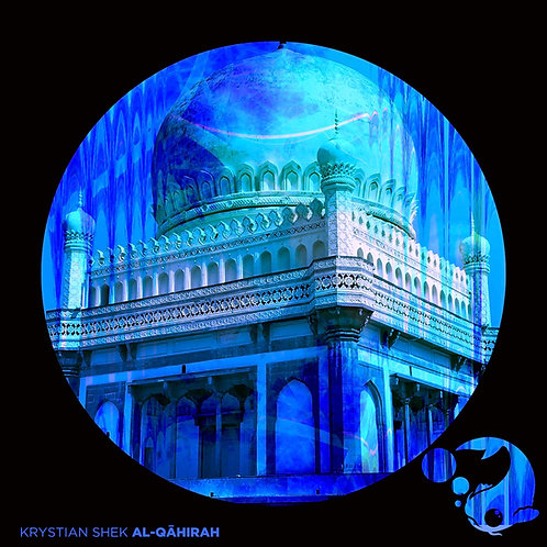 Krystian Shek | al-Qāhirah | CD