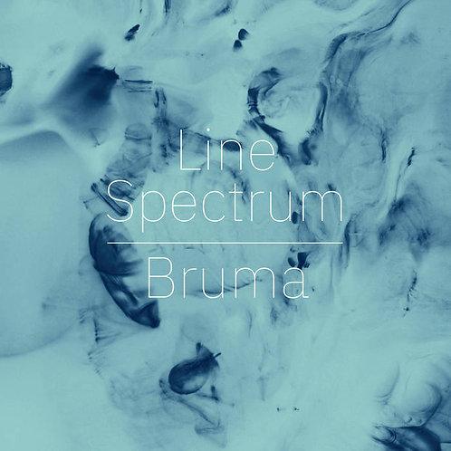 Bruma | Line Spectrum | CD