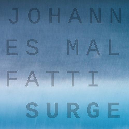 Johannes Malfatti | Surge | CD