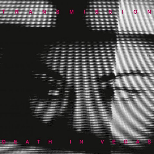 "Death In Vegas | Transmission | 3 x 12"" LP"