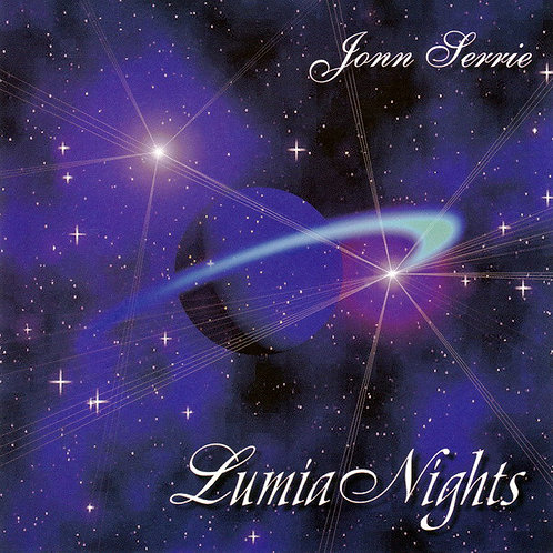 Jonn Serrie | Lumia Nights | CD
