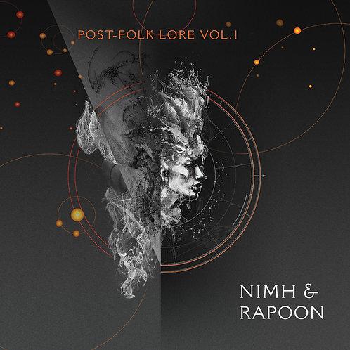 Nimh & Rapoon | Post-Folk Lore Vol.1 | CD