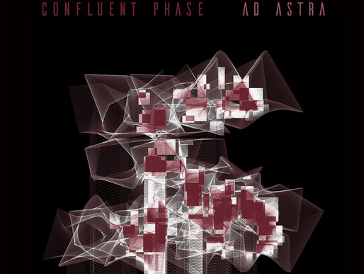 New album from ...TXT Recordings - Confluent Phase | Ad Astra