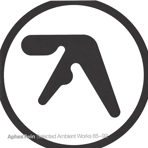 Aphex Twin | Selected Ambient Works 85-92