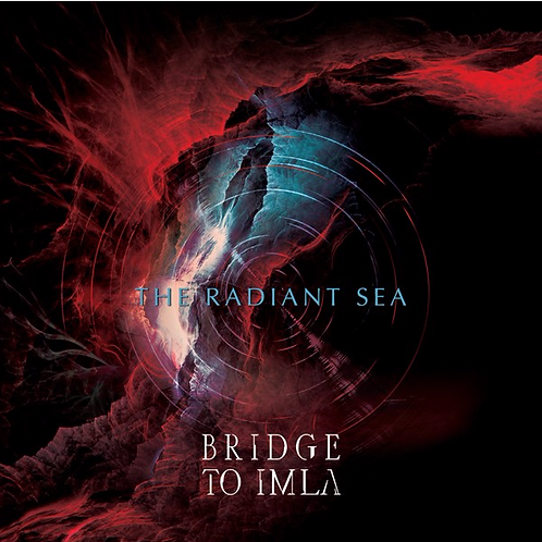 Bridge to Imla | The Radiant Sea | CD